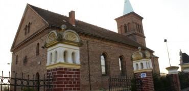 Historia naszej parafii